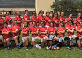Convocatoria Selección Sub 23 Femenina