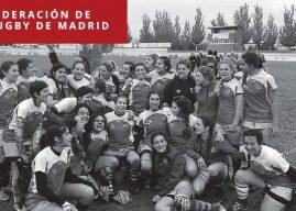II JORNADAS DE ENTRENAMIENTO EN RUGBY FEMENINO