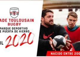 Cancelación Campus Stade Toulousain Rugby y FRM