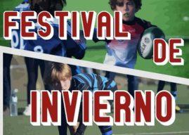 Festival de invierno 2020 (Categorías de Sub14 a sub6), días 12 y 19 de Diciembre