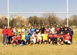Convocatoria Mas Rugby Orcasitas 26 de Marzo