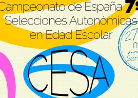 Resultados Campeonato de España de Selecciones Autonómicas de Seven en Edad Escolar