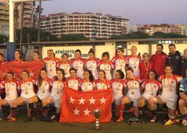 Convocatoria Selección Senior Femenina