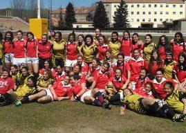 Convocatoria Selección Sub 18 Femenina de Madrid Puerta de Hierro 24 de Abril