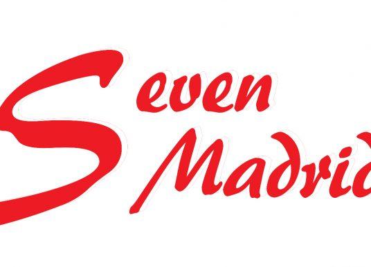 Resultados Finales Seven Series de Madrid