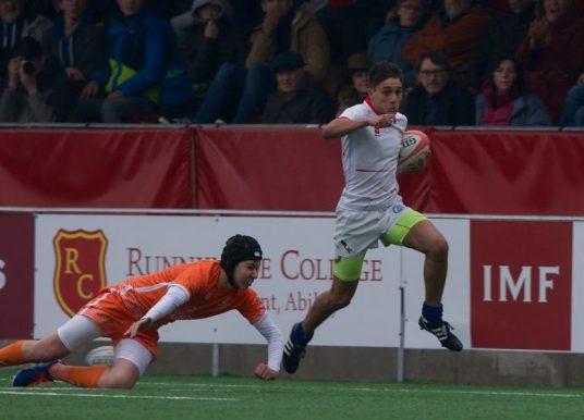 Victorias Sub 16 y Sub 18 frente a Valencia. Sub 18 Campeones de España
